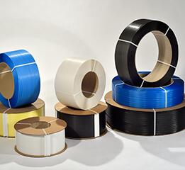 TEWE® polypropylene strapping