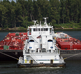 Tug and Tow Lines