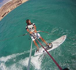 Kite lines