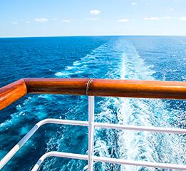 Faserseile für Ozeanografie