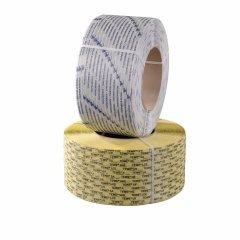 HQ Mono – printed polypropylene strap