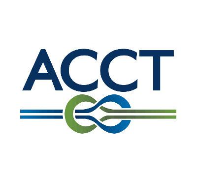 Besuchen Sie uns auf der ACCT!