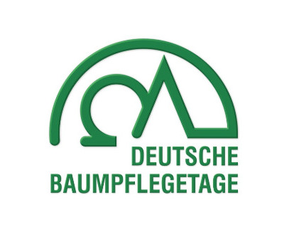 "Visit us at ""Deutsche Baumpflegetage""!"