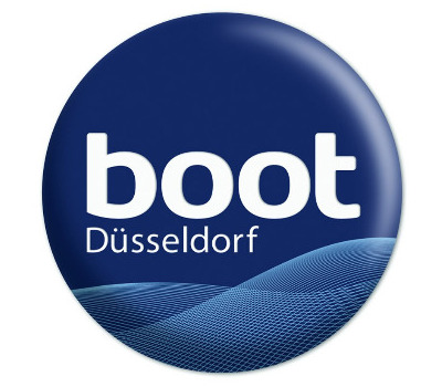 Visit us at BOOT in Düsseldorf!