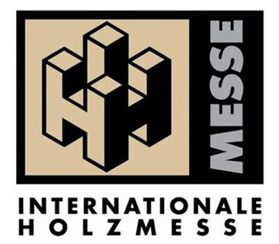 Besuchen Sie uns auf der Internationalen Holzmesse!