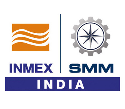 Visit us at Inmex SMM India!
