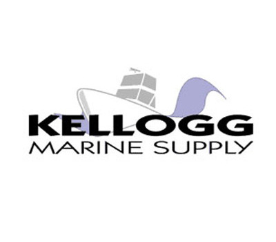 Visit us at Kellogg Marine Supply Show!