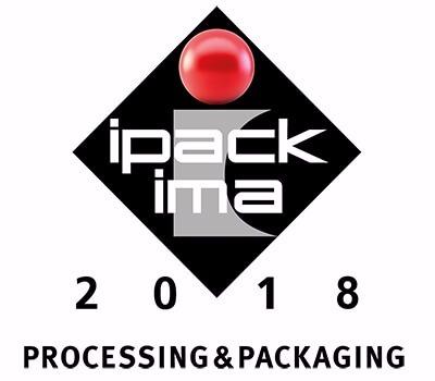 Besuchen Sie uns auf der IPACK-IMA in Mailand!