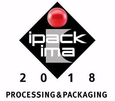 Visit us at IPACK-IMA in Milan!