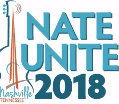 Visit us at NATE UNITE 2018!