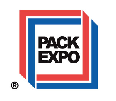 Visit us at Pack Expo!