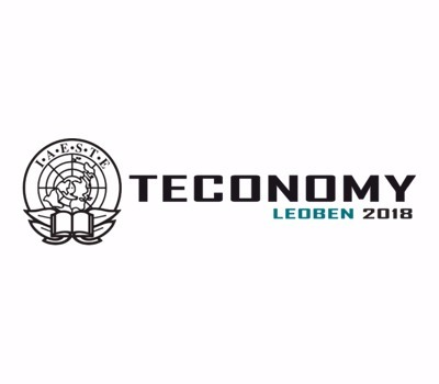 Visit us at Teconomy Leoben!