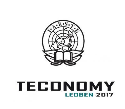 Besuchen Sie uns auf der Teconomy Leoben!