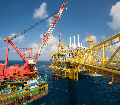 Visit us at Offshore Crane Conference!