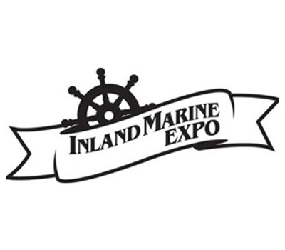 Visit us at Inland Marine Expo!