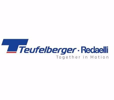 Gemeinsames Logo von Teufelberger-Redaelli!