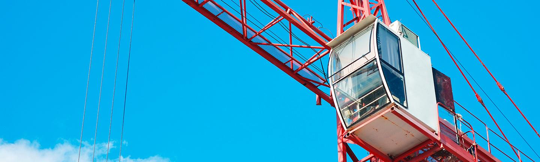 Hubseil für Turmdrehkran:Evolution TK27