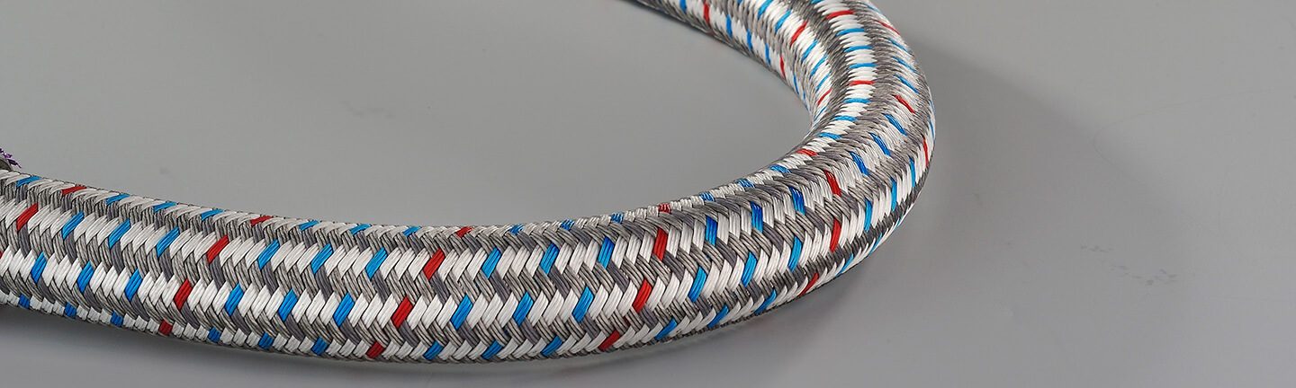 High-strength fiber rope soLITE® for crawler cranes and all terrain cranes
