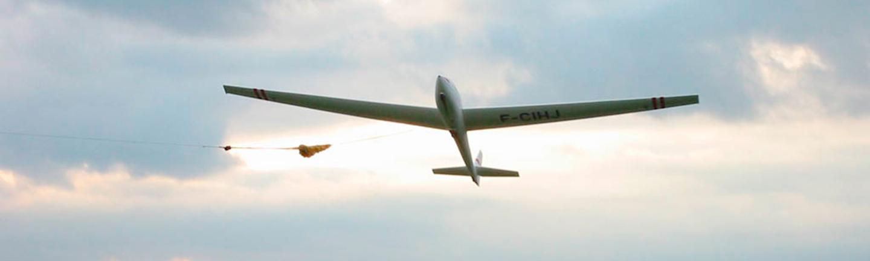 Windenschleppseile für Segelflugzeuge von Teufelberger