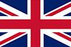 Vereinigtes Königreich Flagge